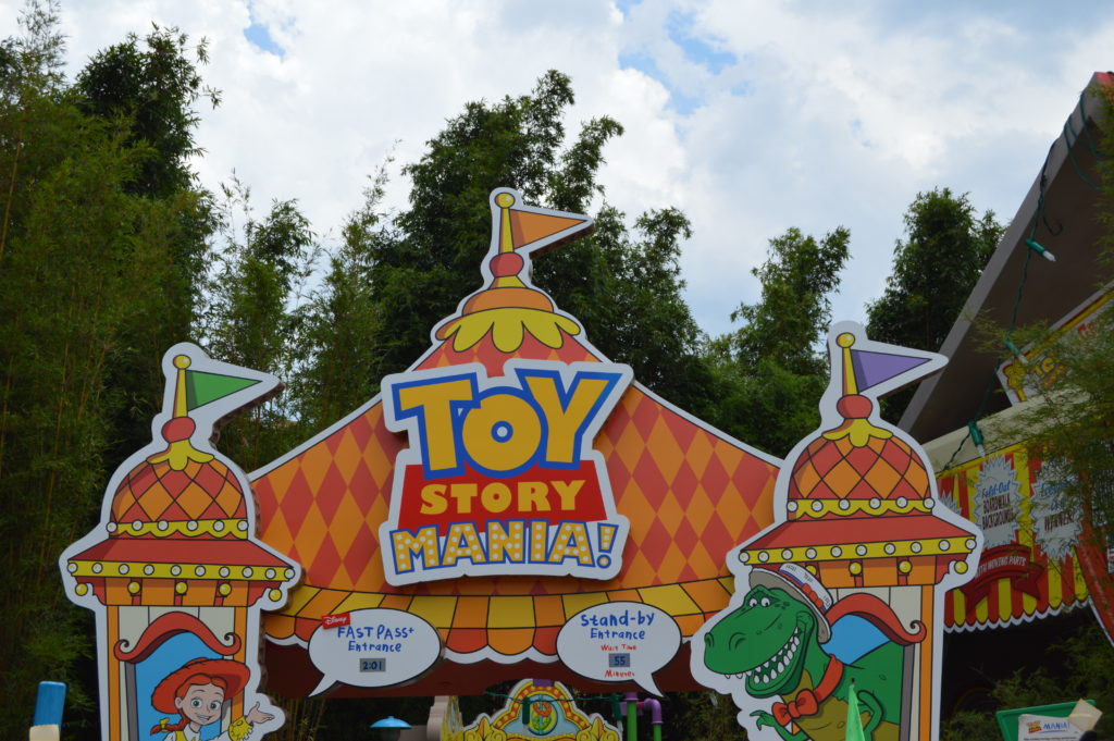 Disney's Toy Story Land Review