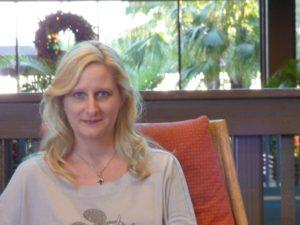 Julie Gazdecki