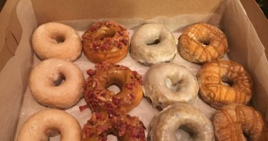Joy Donuts in Mount Dora Florida