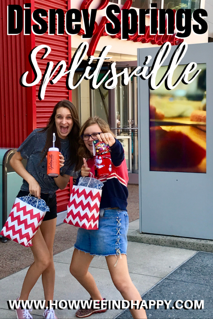 make lasting memories at Splitsville pinterest image