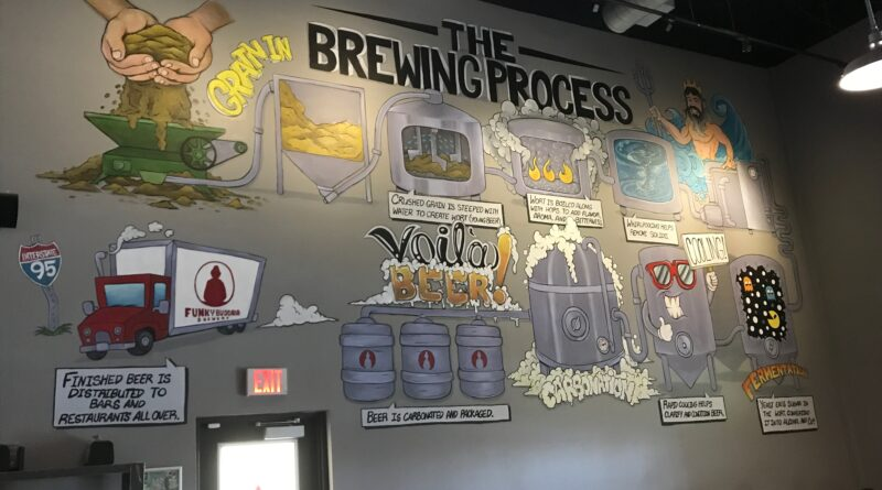 Breweries to Visit Around Fort Lauderdale