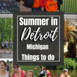 Things to do in Detroit Pinterest image