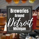 Breweries in Detroit area image
