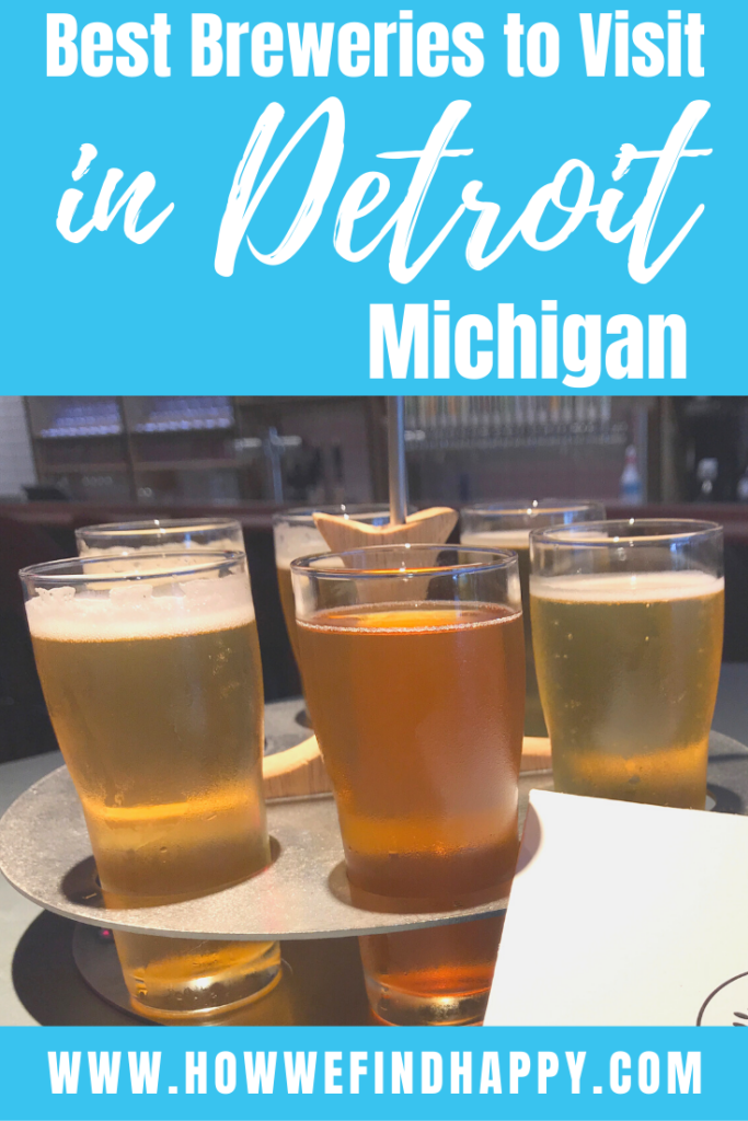 best breweries in detroit area pinterest