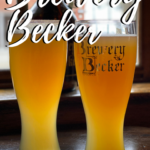 Brewery Becker Apfelbier