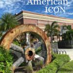 Brewery Review American Icon