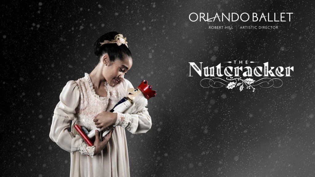 Orlando Ballet Nutcracker