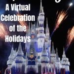 Disney Virtual Holiday Celebration pin image