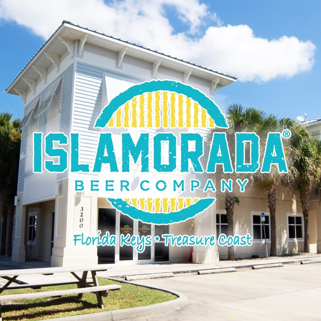 Islamorada Beer Company South of Vero Beach Breweries