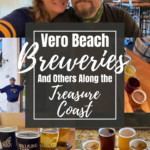 Vero Beach Breweries Pinterest image
