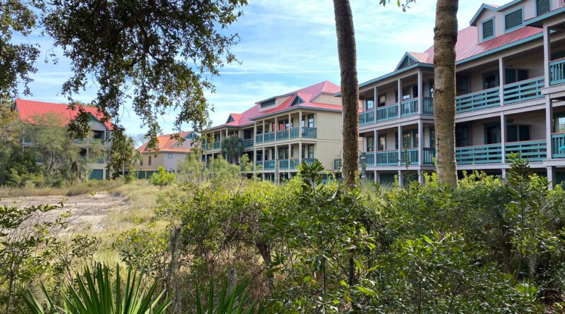Review of Disney's Hilton Head Resort