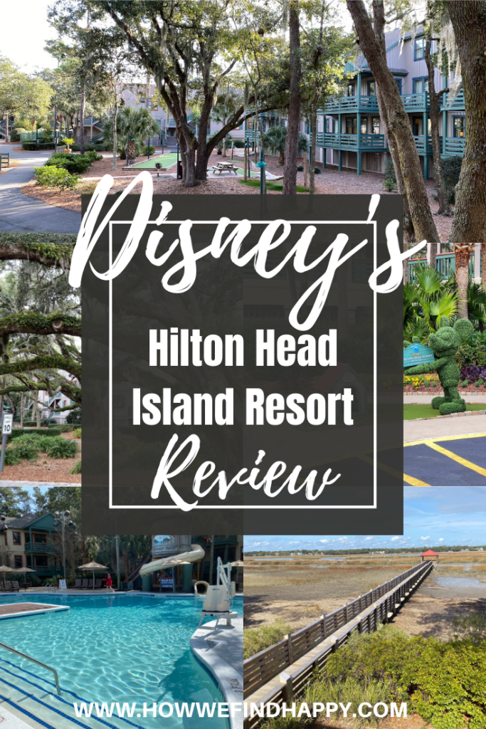 Review of Disney's Hilton Head Resort Pin