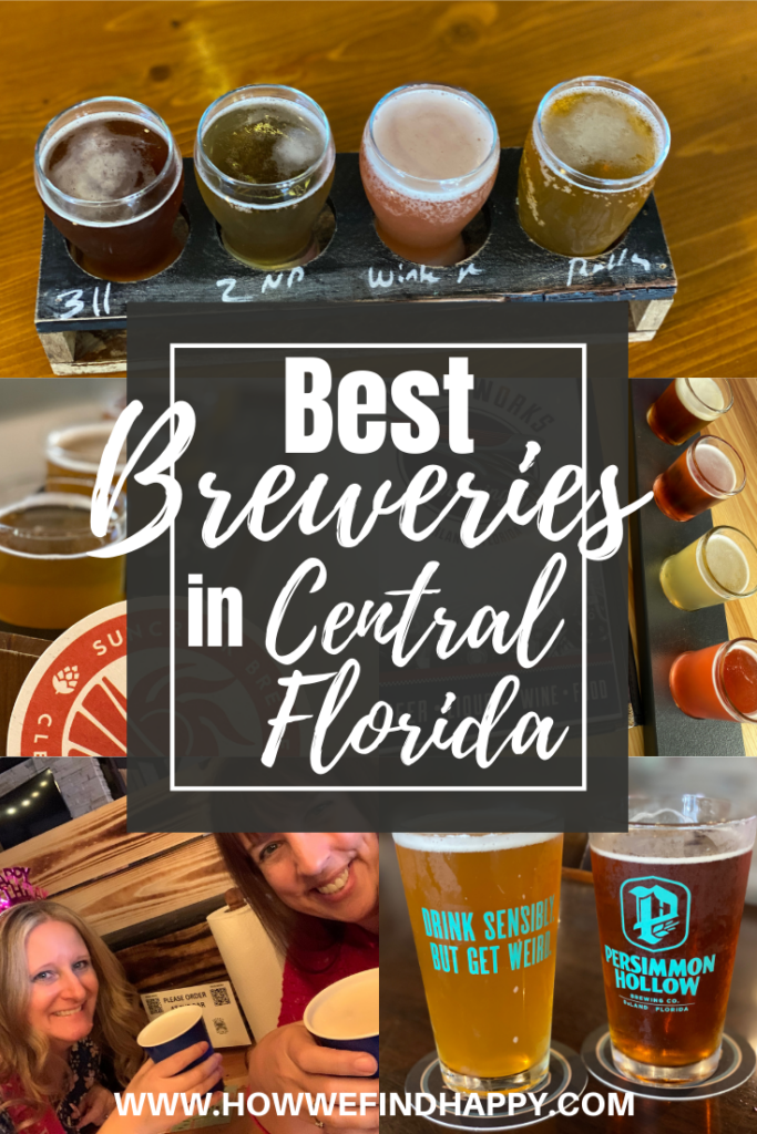 Best Breweries in Central Florida Guide