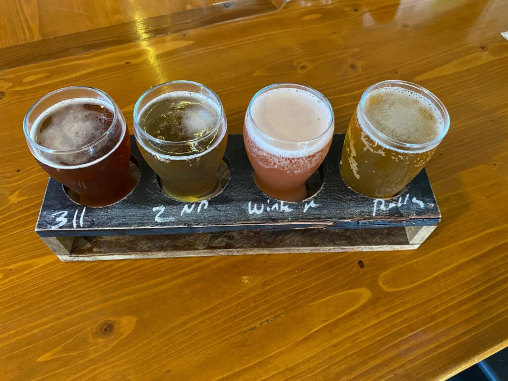 Great Chicago Brewery in Central Florida