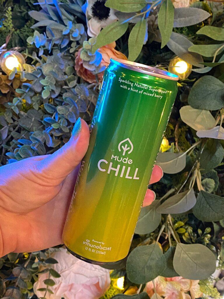 Mude Chill Drink