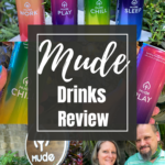 Mude Drinks Review