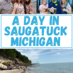 Day in Saugatuck