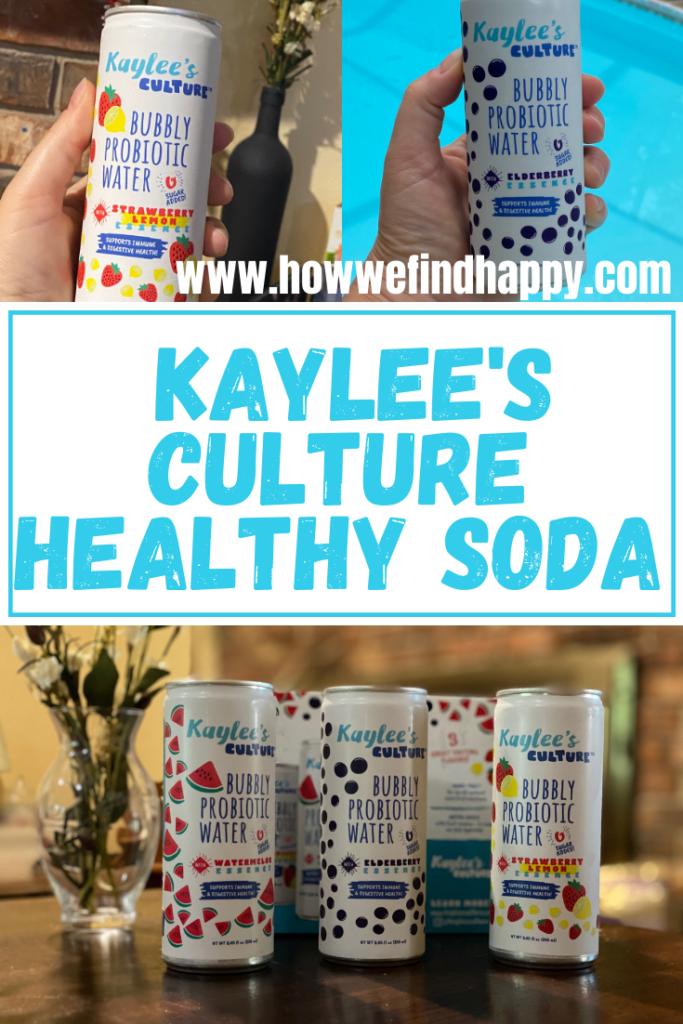Kaylee's Culture