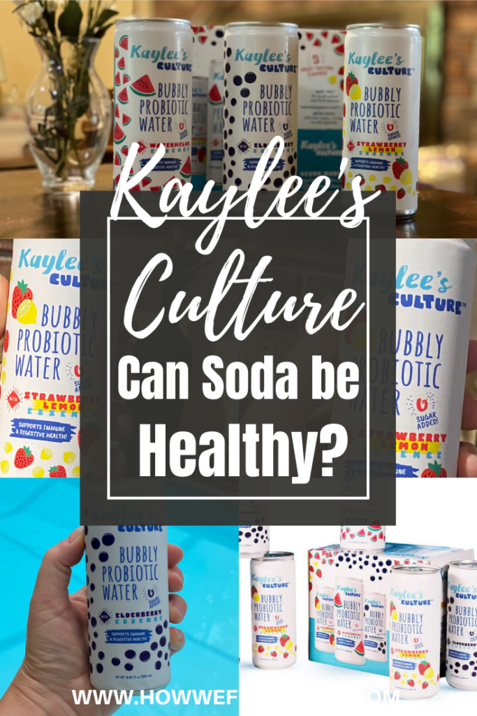 Kaylee's Culture Review