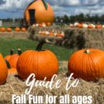 Fall family fun around Lake County Florida