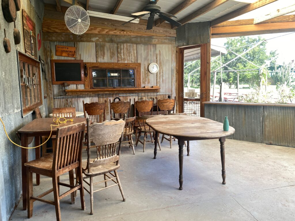 Long & Scott Farms Cafe