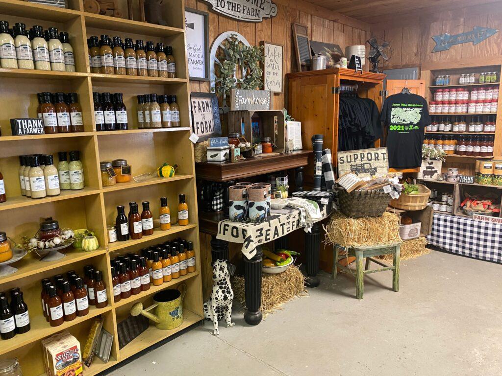 Long & Scott's Country Store