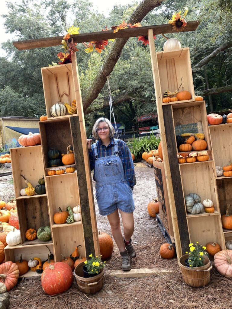 Photo spot at Lil' Bit of Life Farm